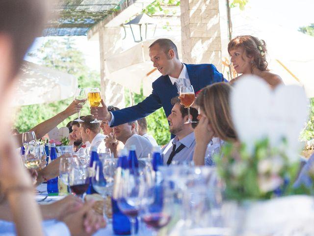 Il matrimonio di Mauro e Valentina a Trieste, Trieste 36
