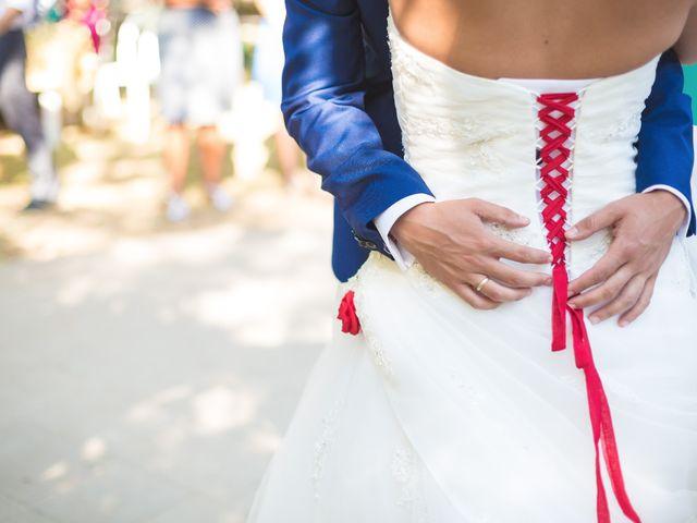 Il matrimonio di Mauro e Valentina a Trieste, Trieste 1