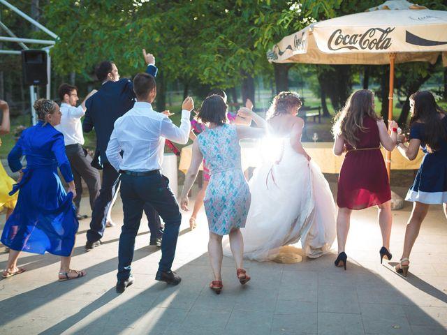 Il matrimonio di Mauro e Valentina a Trieste, Trieste 43