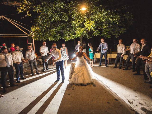 Il matrimonio di Mauro e Valentina a Trieste, Trieste 45