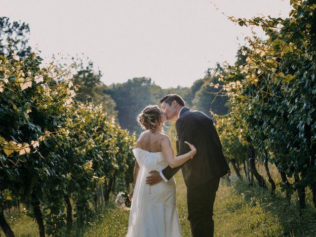 Il matrimonio di Allen e Sandra a Roppolo, Biella 2