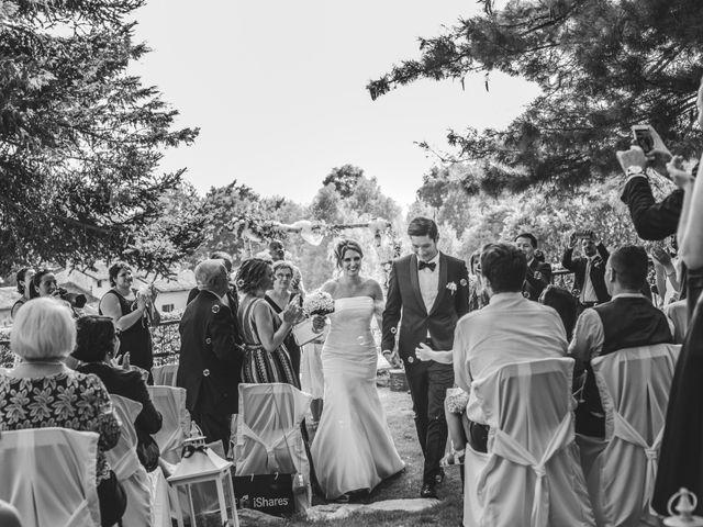 Il matrimonio di Allen e Sandra a Roppolo, Biella 4