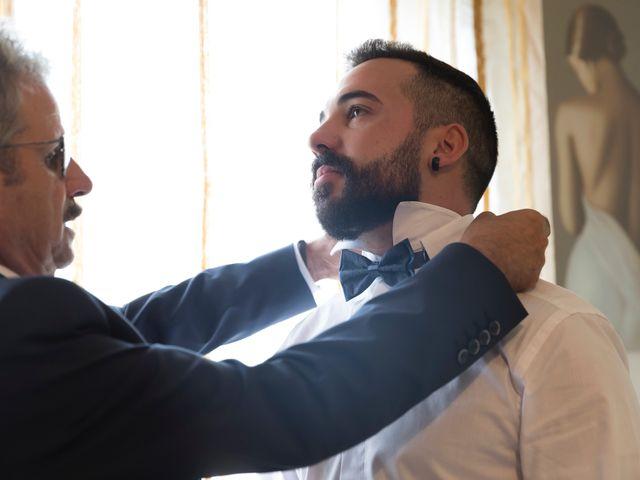 Il matrimonio di Giacomo e Dalila a Induno Olona, Varese 7
