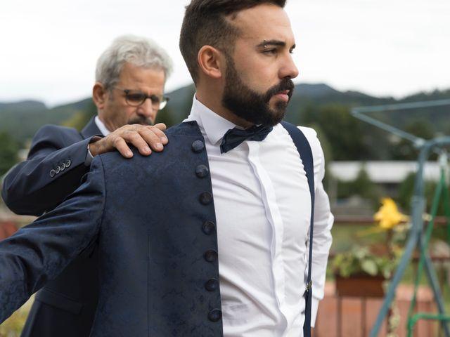 Il matrimonio di Giacomo e Dalila a Induno Olona, Varese 9