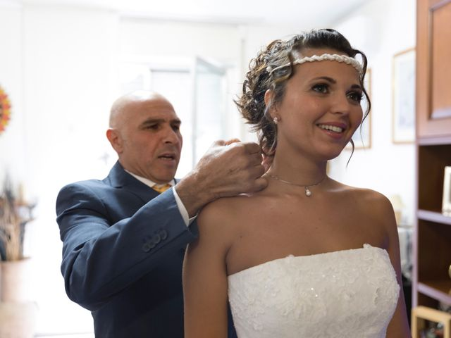 Il matrimonio di Giacomo e Dalila a Induno Olona, Varese 18