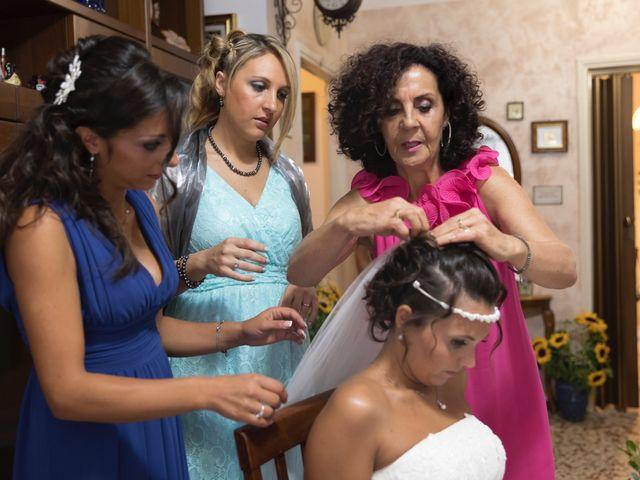 Il matrimonio di Giacomo e Dalila a Induno Olona, Varese 19