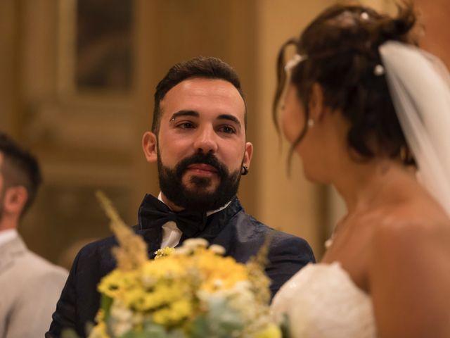 Il matrimonio di Giacomo e Dalila a Induno Olona, Varese 38