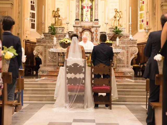 Il matrimonio di Giacomo e Dalila a Induno Olona, Varese 39