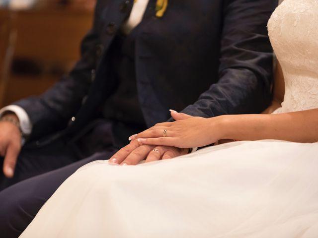 Il matrimonio di Giacomo e Dalila a Induno Olona, Varese 46