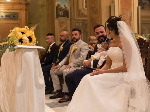 Il matrimonio di Giacomo e Dalila a Induno Olona, Varese 49