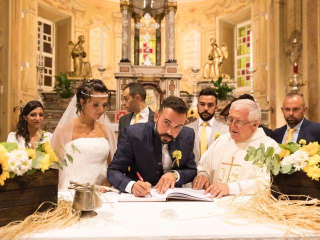 Il matrimonio di Giacomo e Dalila a Induno Olona, Varese 50