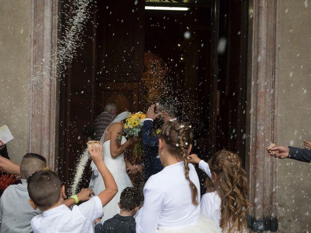 Il matrimonio di Giacomo e Dalila a Induno Olona, Varese 52