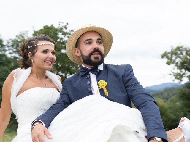 Il matrimonio di Giacomo e Dalila a Induno Olona, Varese 62