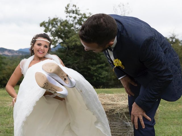 Il matrimonio di Giacomo e Dalila a Induno Olona, Varese 63