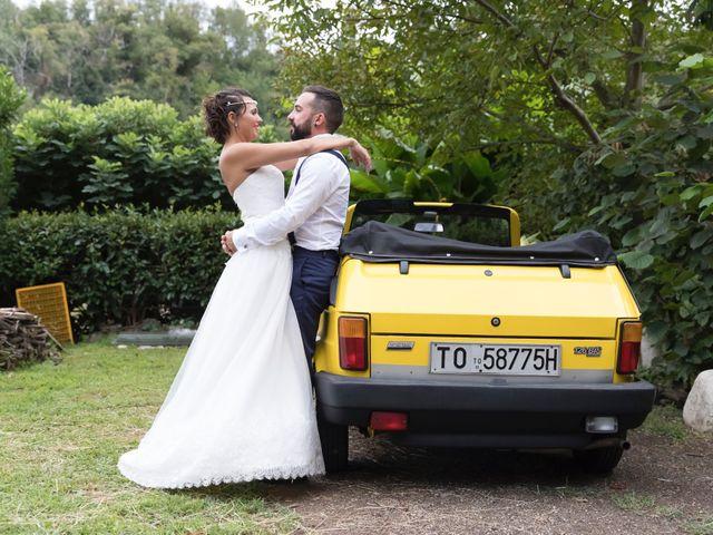 Il matrimonio di Giacomo e Dalila a Induno Olona, Varese 66