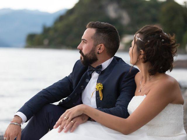 Il matrimonio di Giacomo e Dalila a Induno Olona, Varese 68