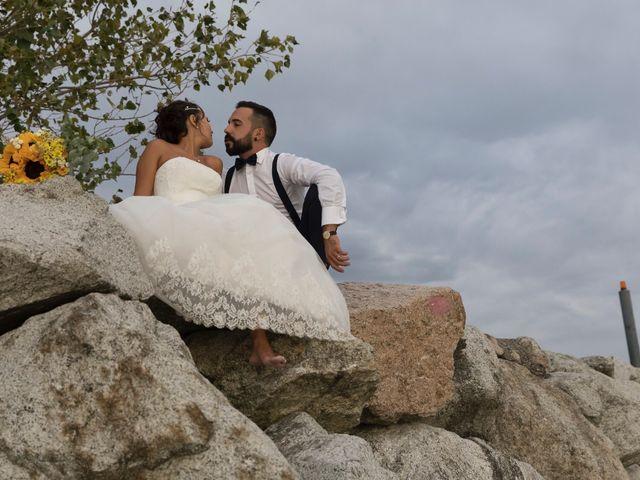 Il matrimonio di Giacomo e Dalila a Induno Olona, Varese 74