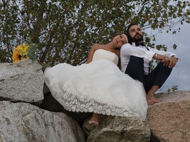 Il matrimonio di Giacomo e Dalila a Induno Olona, Varese 75
