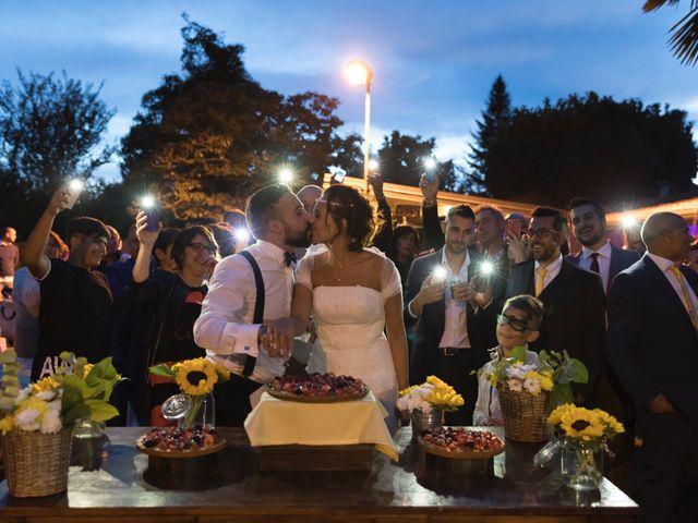 Il matrimonio di Giacomo e Dalila a Induno Olona, Varese 1