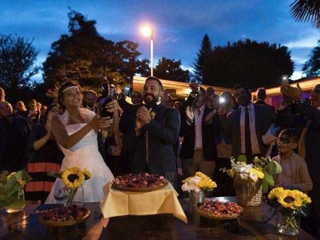Il matrimonio di Giacomo e Dalila a Induno Olona, Varese 81