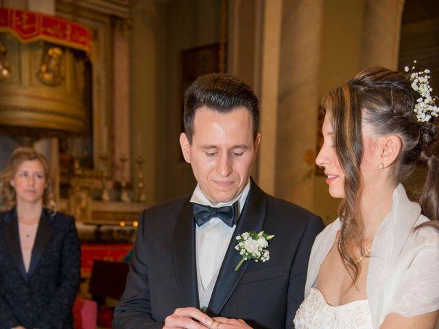 Il matrimonio di Alessandro e Chiara a Rho, Milano 3