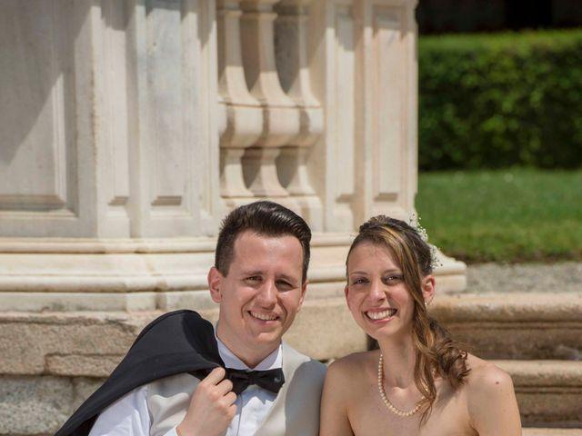 Il matrimonio di Alessandro e Chiara a Rho, Milano 5