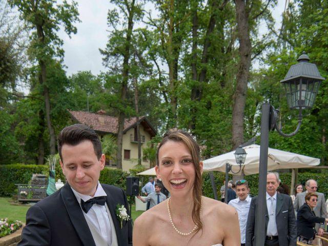 Il matrimonio di Alessandro e Chiara a Rho, Milano 6