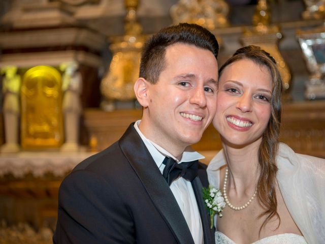 Il matrimonio di Alessandro e Chiara a Rho, Milano 2
