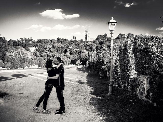 Il matrimonio di Italo e Domenica a Piubega, Mantova 58