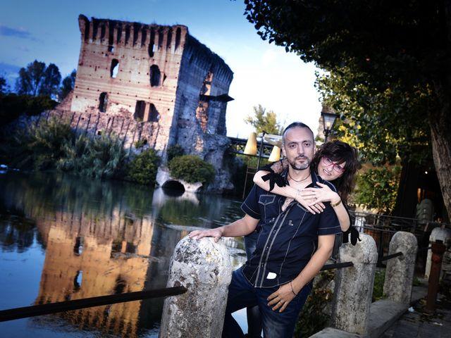 Il matrimonio di Italo e Domenica a Piubega, Mantova 83