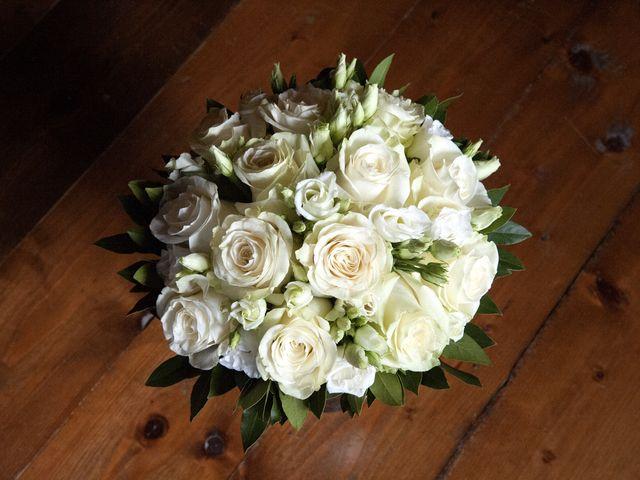 Il matrimonio di Italo e Domenica a Piubega, Mantova 62