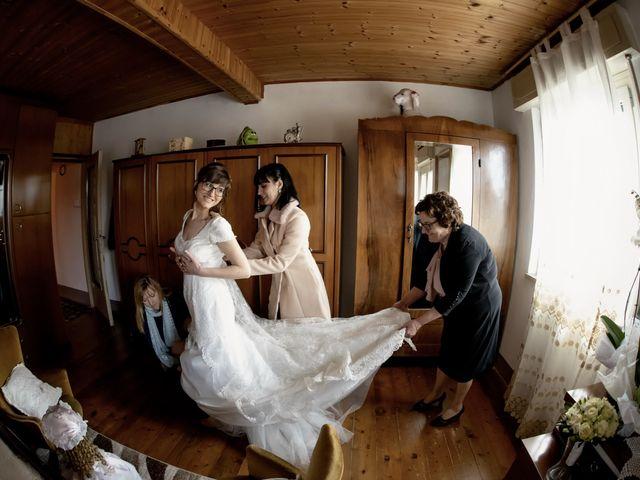 Il matrimonio di Italo e Domenica a Piubega, Mantova 72