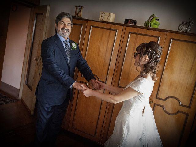 Il matrimonio di Italo e Domenica a Piubega, Mantova 86