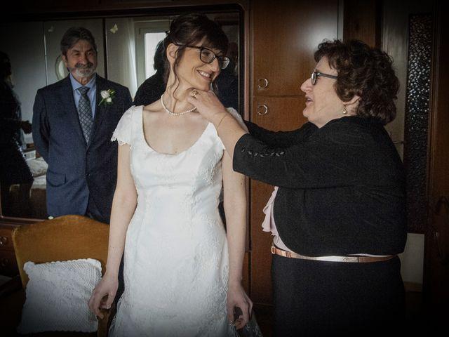 Il matrimonio di Italo e Domenica a Piubega, Mantova 114