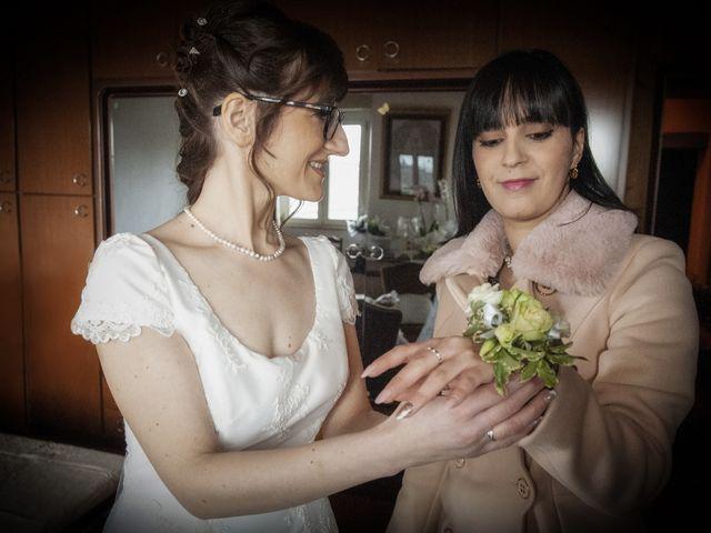 Il matrimonio di Italo e Domenica a Piubega, Mantova 113