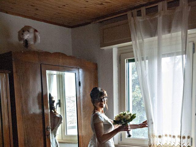 Il matrimonio di Italo e Domenica a Piubega, Mantova 111