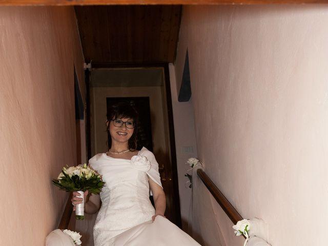 Il matrimonio di Italo e Domenica a Piubega, Mantova 108