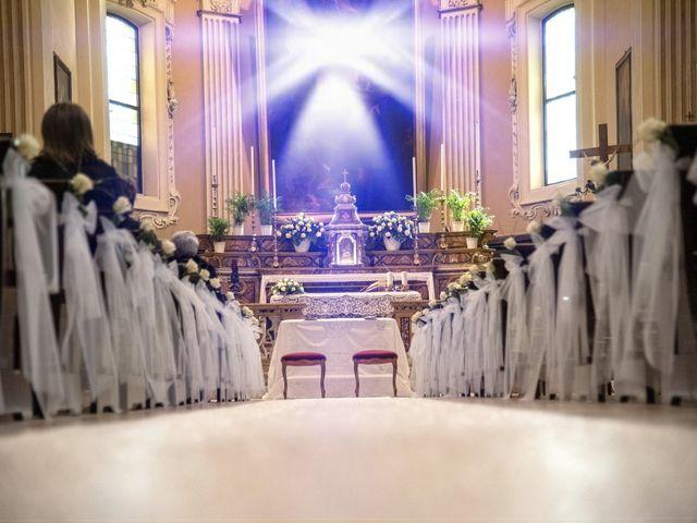Il matrimonio di Italo e Domenica a Piubega, Mantova 106