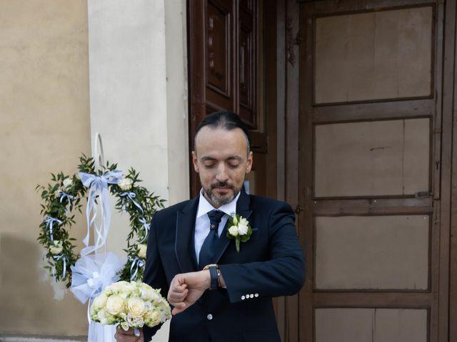 Il matrimonio di Italo e Domenica a Piubega, Mantova 103