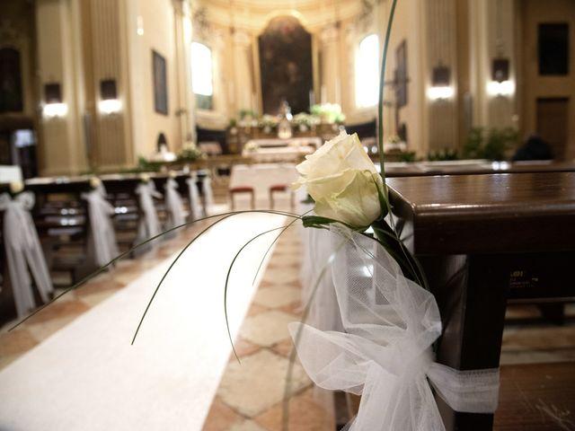 Il matrimonio di Italo e Domenica a Piubega, Mantova 101
