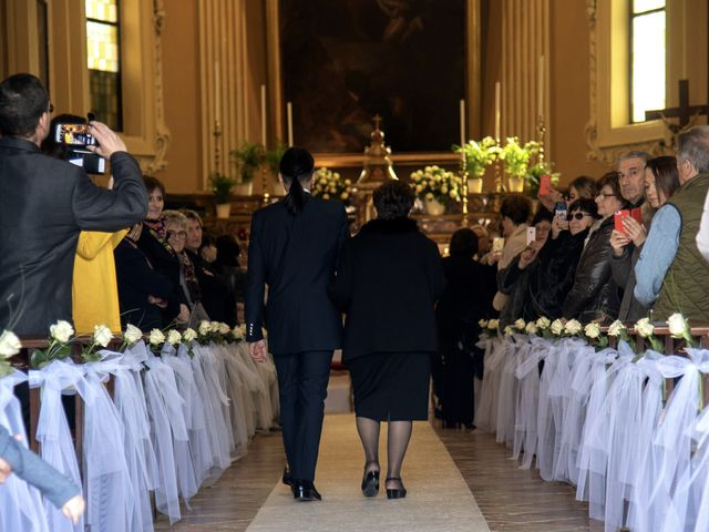 Il matrimonio di Italo e Domenica a Piubega, Mantova 99