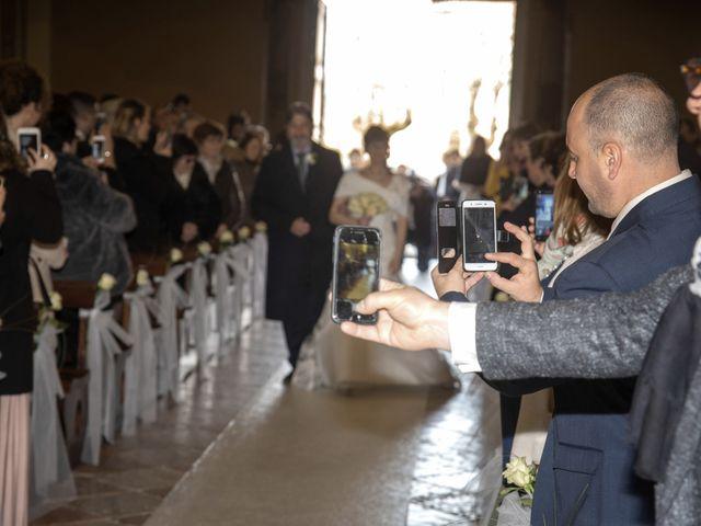 Il matrimonio di Italo e Domenica a Piubega, Mantova 97