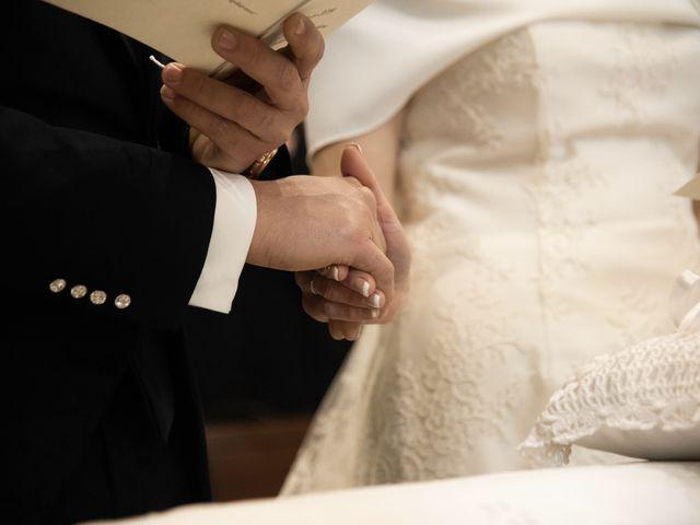 Il matrimonio di Italo e Domenica a Piubega, Mantova 92