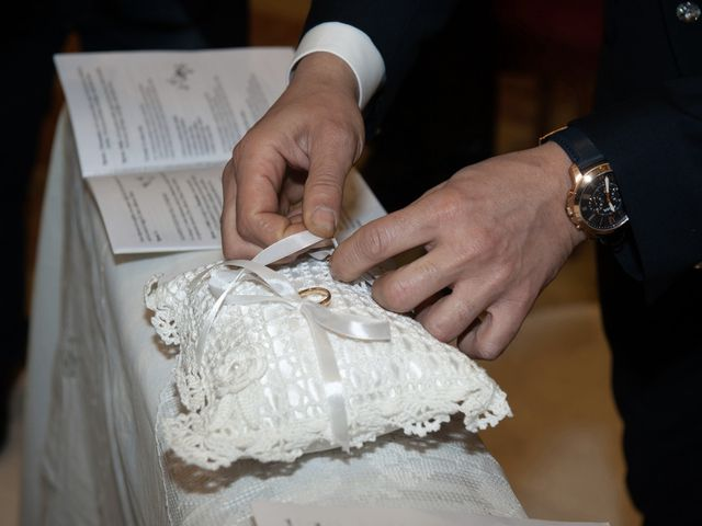 Il matrimonio di Italo e Domenica a Piubega, Mantova 91
