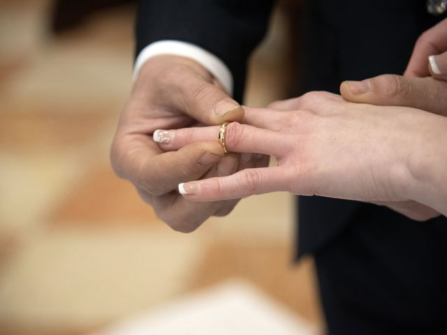 Il matrimonio di Italo e Domenica a Piubega, Mantova 90
