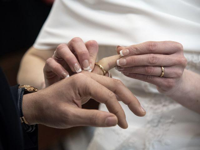 Il matrimonio di Italo e Domenica a Piubega, Mantova 87