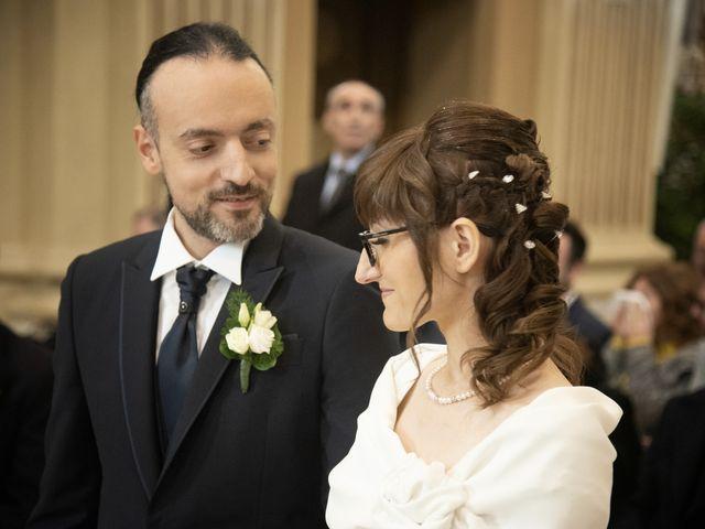 Il matrimonio di Italo e Domenica a Piubega, Mantova 57