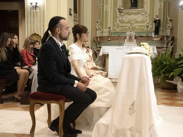 Il matrimonio di Italo e Domenica a Piubega, Mantova 29