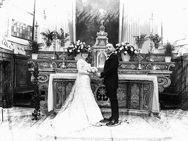 Il matrimonio di Italo e Domenica a Piubega, Mantova 23
