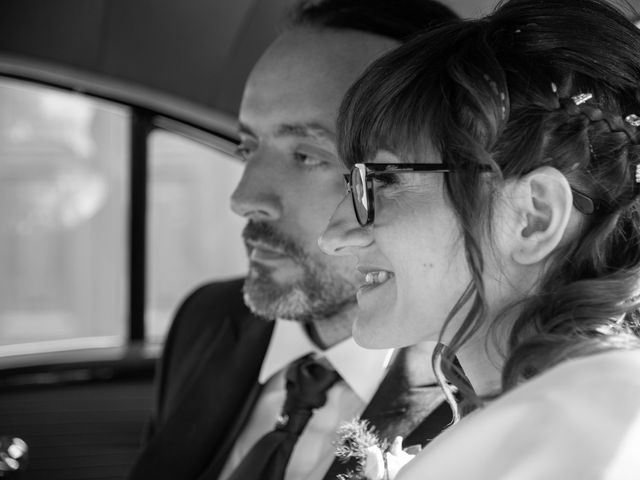Il matrimonio di Italo e Domenica a Piubega, Mantova 16